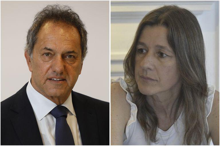 Sorpresa por la salida de Rossi, y suenan Frederic y Scioli como posibles sucesores