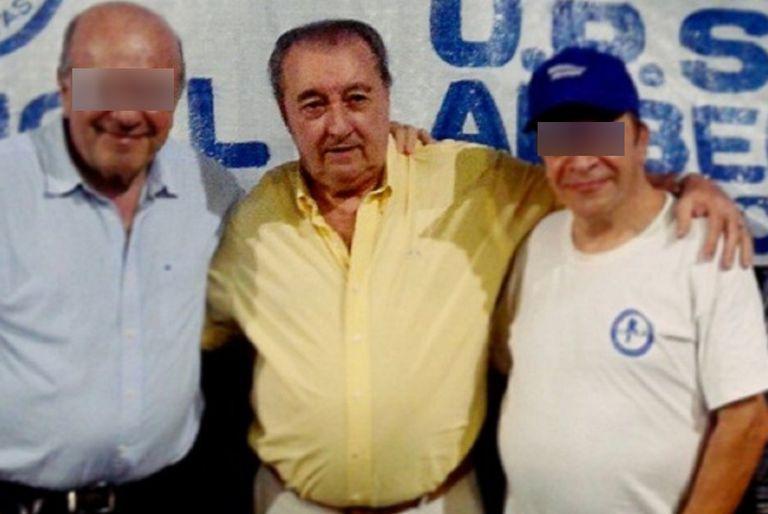 Gremios: acusan a un aliado de Barrionuevo de desviar $185 millones