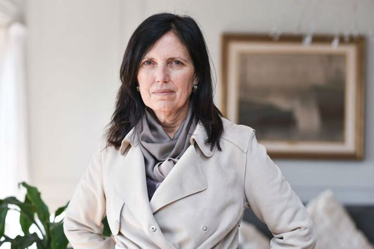 "Claudia Piñeiro obtuvo hoy el Premio Hammett por ""Catedrales"" en Gijón"