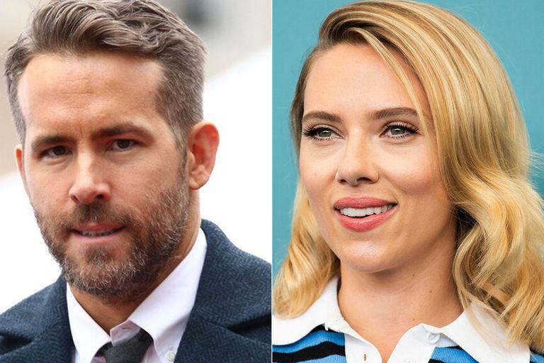 El motivo por el que Ryan Reynolds se niega a trabajar con Scarlett Johansson