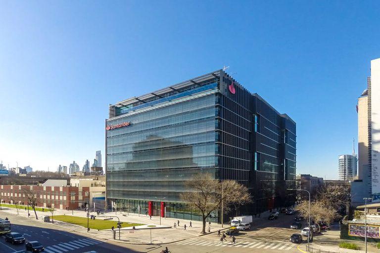 Buenos Aires suma un nuevo edificio icónico
