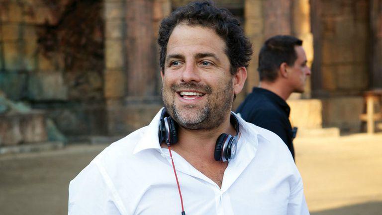 El cineasta Brett Ratner