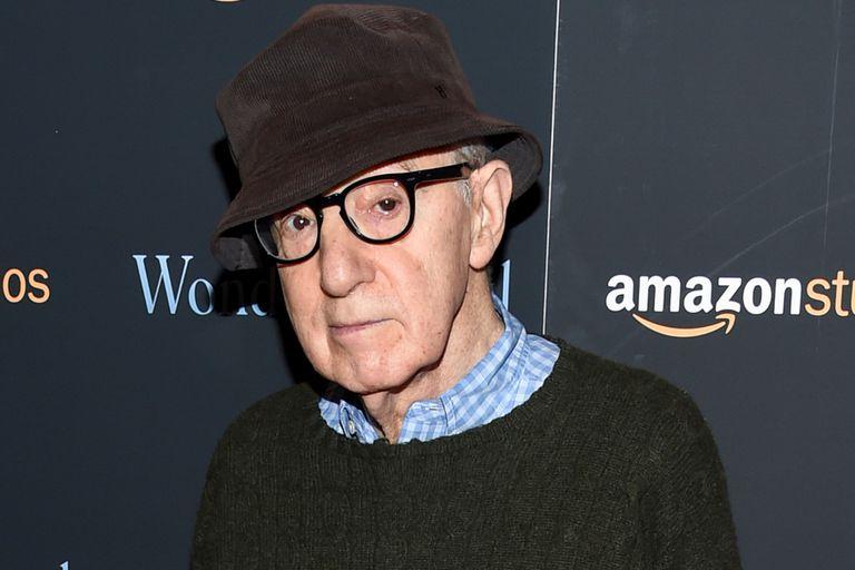 Woody Allen encontró un editor y publicará sus memorias, A propósito de nada