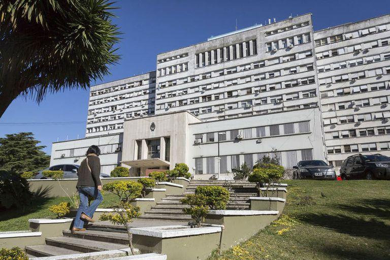 El Hospital Militar Central, sede de un nuevo ensayo de vacunas contra el coronavirus