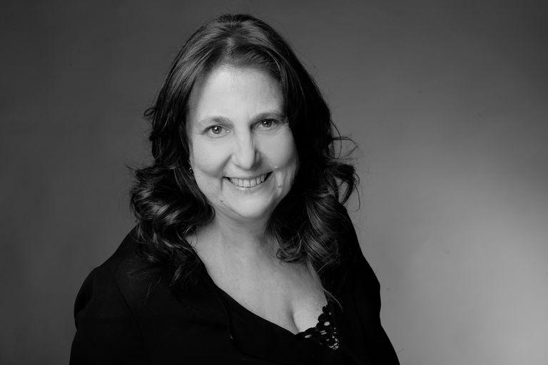 Eugenia Levin, directora de casting