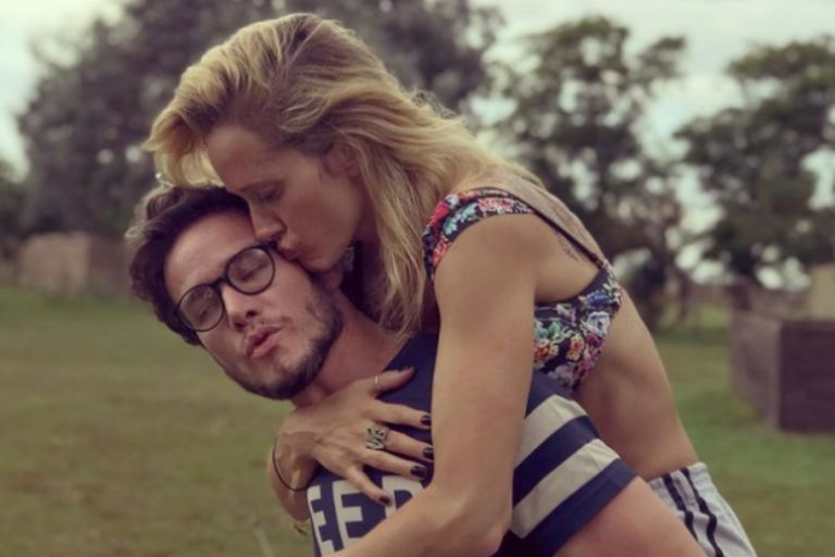 ¿Se casan? Julieta Prandi proyectó su futuro con Emanuel Ortega