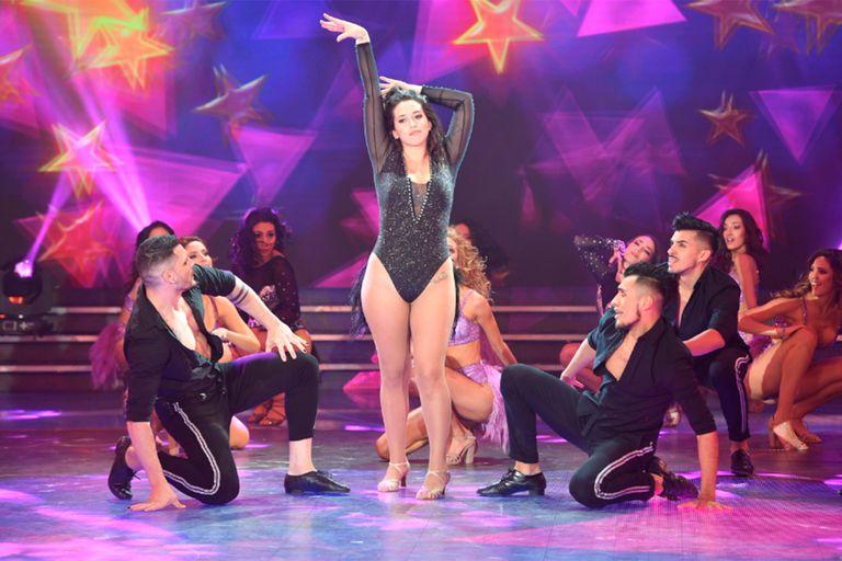 ShowMatch 2019: Leticia Siciliani es la primera confirmada para el año próximo