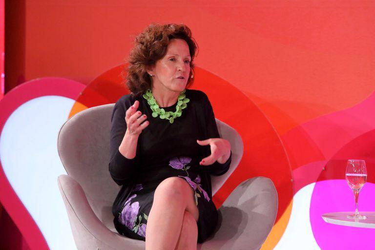 Inés Zerdán (AMEX)