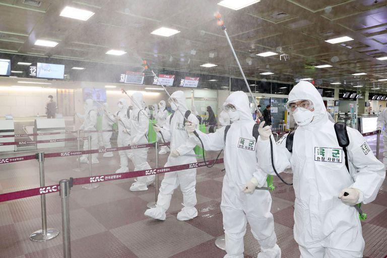 El coronavirus podría dejar millones de muertos en el mundo