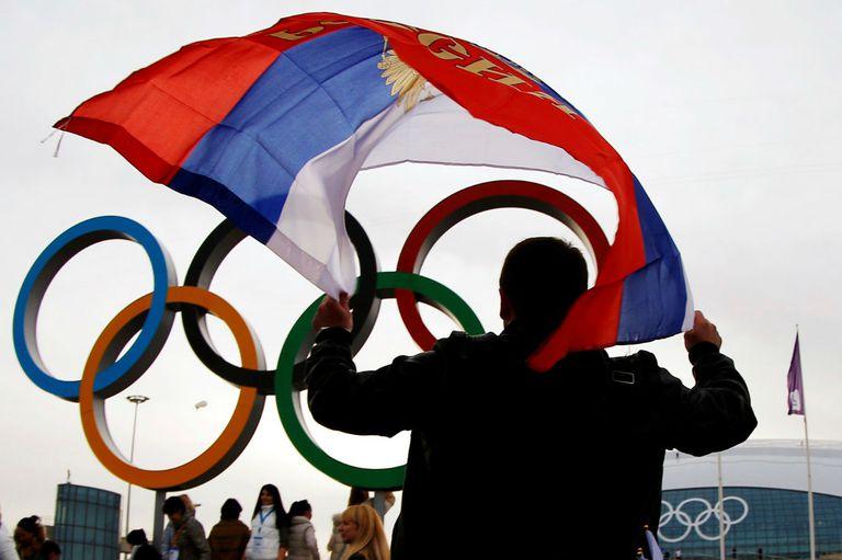 Rusia y el doping: 8 respuestas para entender por qué fue excluida de los Juegos