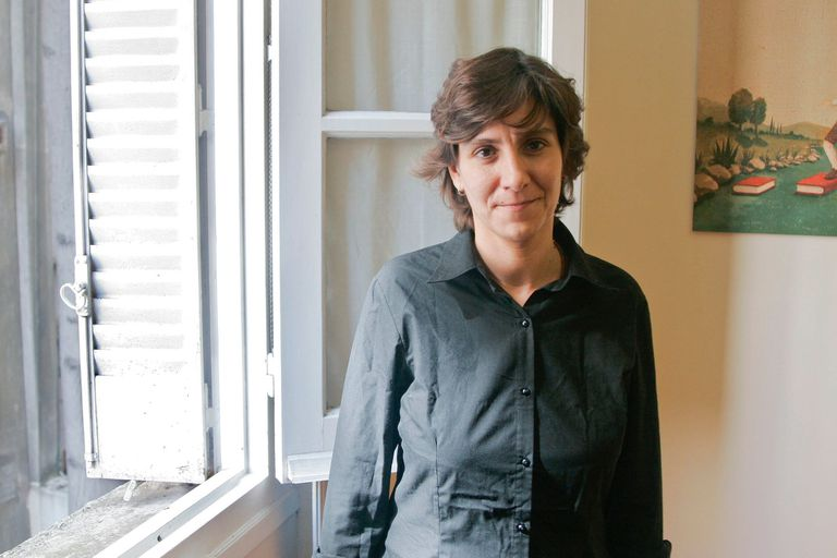 La escritora y periodista cordobesa Eugenia Almeida, garantía de perspicacia en el jurado del nuevo premio