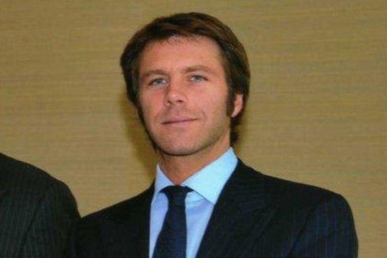 El príncipe Manuel Filiberto de Saboya baja a la arena política en Italia