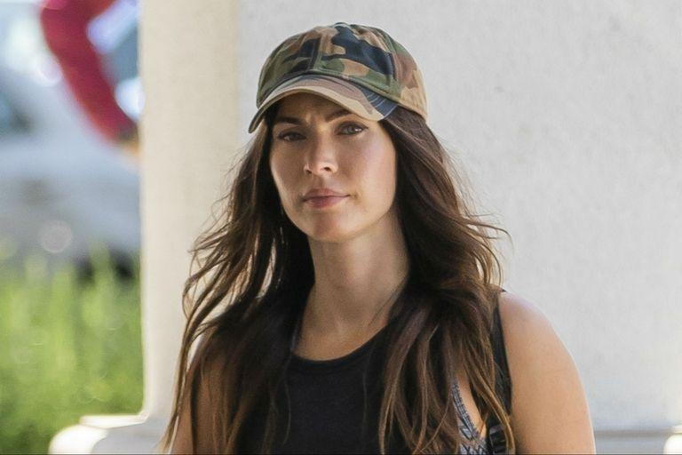 Megan Fox habló de su experiencia con la ayahuasca