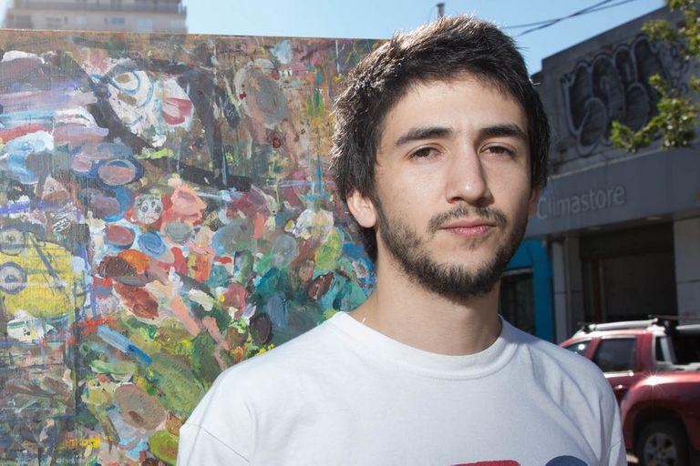 Pancho Pepe nombra a Van Gogh y Toulouse-Lautrec entre sus referentes seminales.