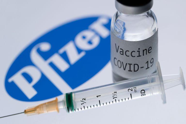 Pfizer, uno de los laboratorios que lideraron la búsqueda de la vacuna