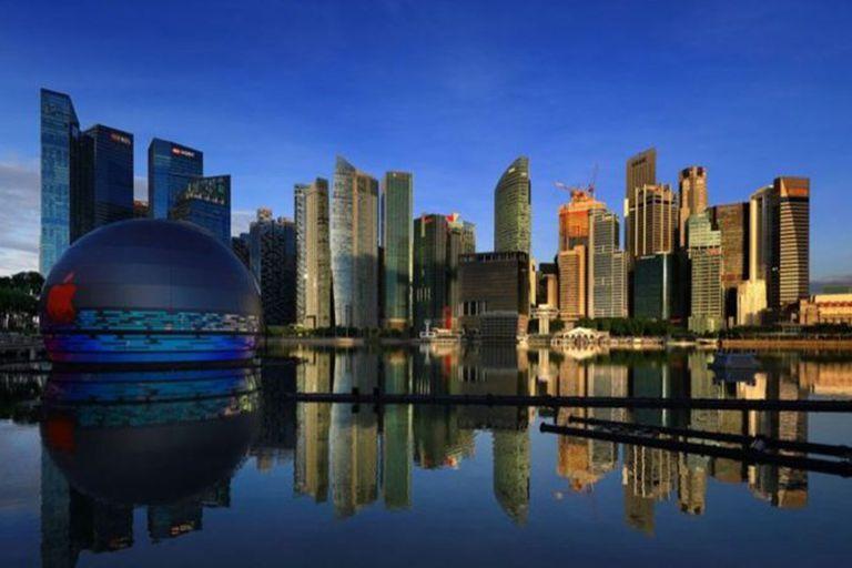 Singapur. Dos mundos en los que se materializan las desigualdades de la pandemia