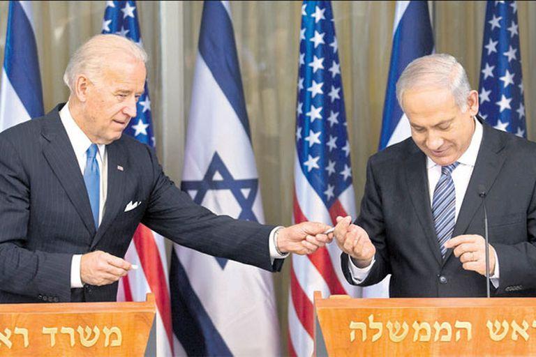 Presión sobre Biden para que reclame un alto el fuego en Medio Oriente