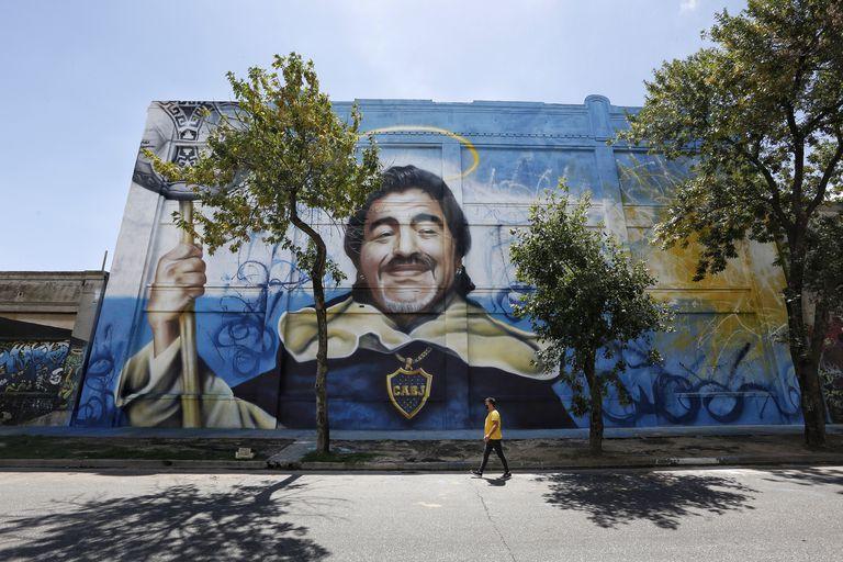 Street art. Cuando los colores toman las calles de Buenos Aires