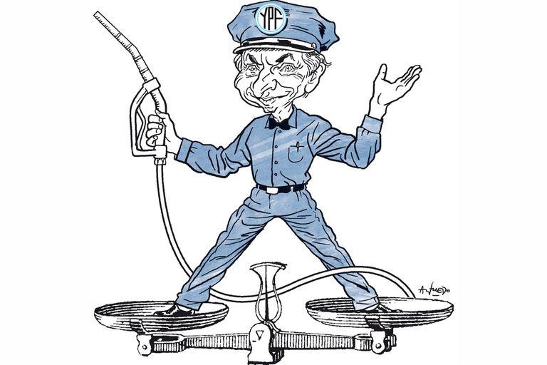 Mauricio Macri y el juicio en EE.UU. por YPF