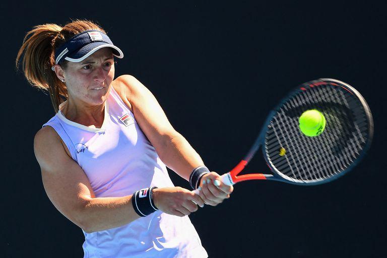 Podoroska no levanta: se despidió en la segunda ronda del Miami Open