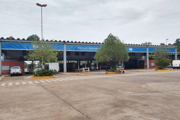 Reabren el paso fronterizo terrestre en Puerto Iguazú