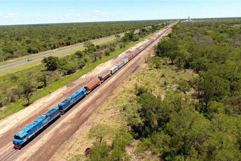 Prometen que no se frenarán las obras del Plan Belgrano