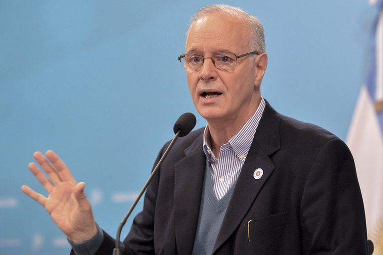 Daniel Gollan aseguró que la Provincia se alineará a Nación con respecto a las nuevas restricciones por coronavirus
