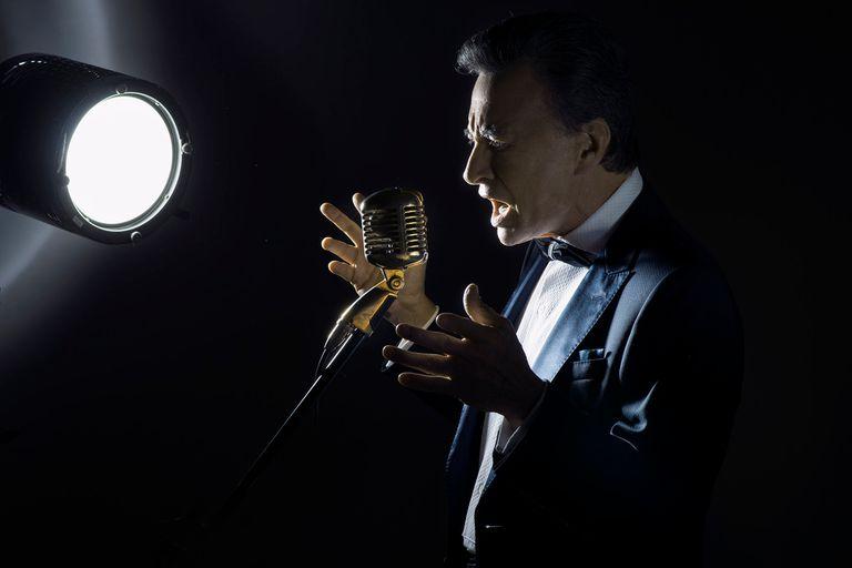 Palito Ortega comienza su tour despedida con un show en el Luna Park: cómo conseguir entradas