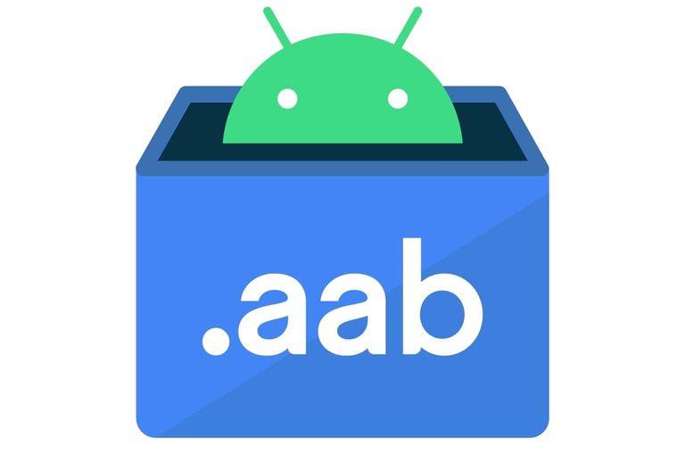 Android dejará de usar el clásico APK para sus archivos de instalación de aplicaciones, y ahora usará AAB, un nuevo formato que optmiza la distribución de contenido para más dispositivos