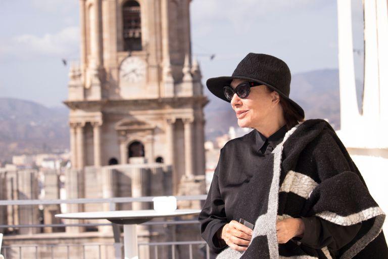 Graciela Borges repasó su trayectoria y contó qué hace en cuarentena, en charla con Verónica Lozano