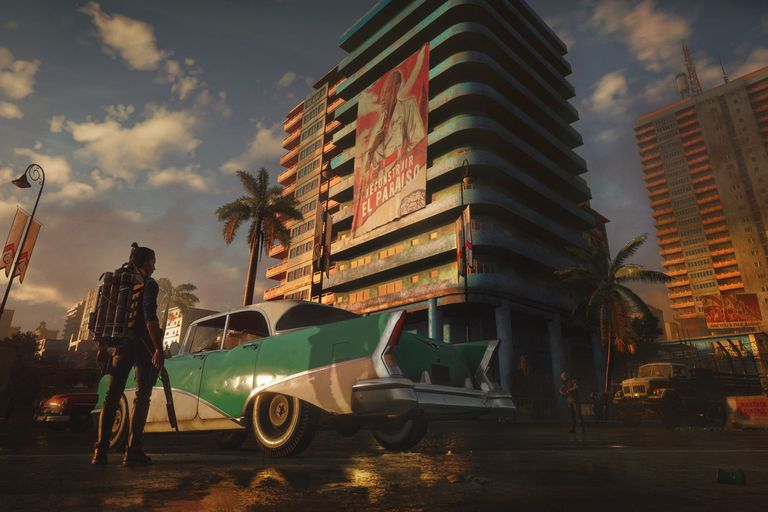 Far Cry 6: mirá el nuevo trailer del juego, que ya tiene nueva fecha de estreno