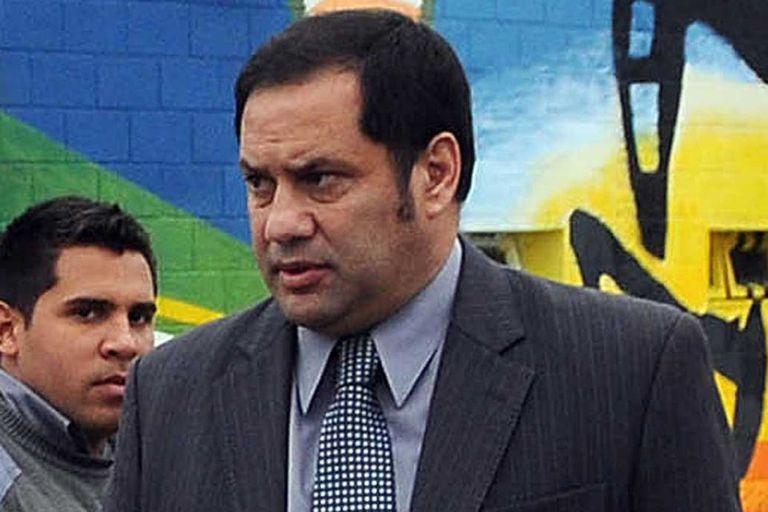 Víctor Hortel