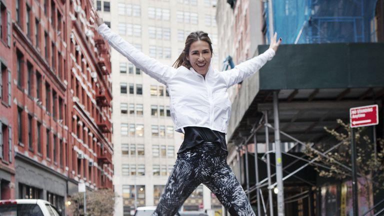 Entre el boxeo y el surf: las tendencias más top de ejercicio en Nueva York