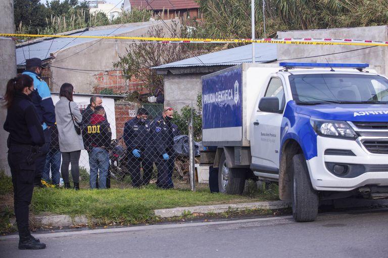 Doble crimen: 39 puñaladas para asesinar a madre e hija