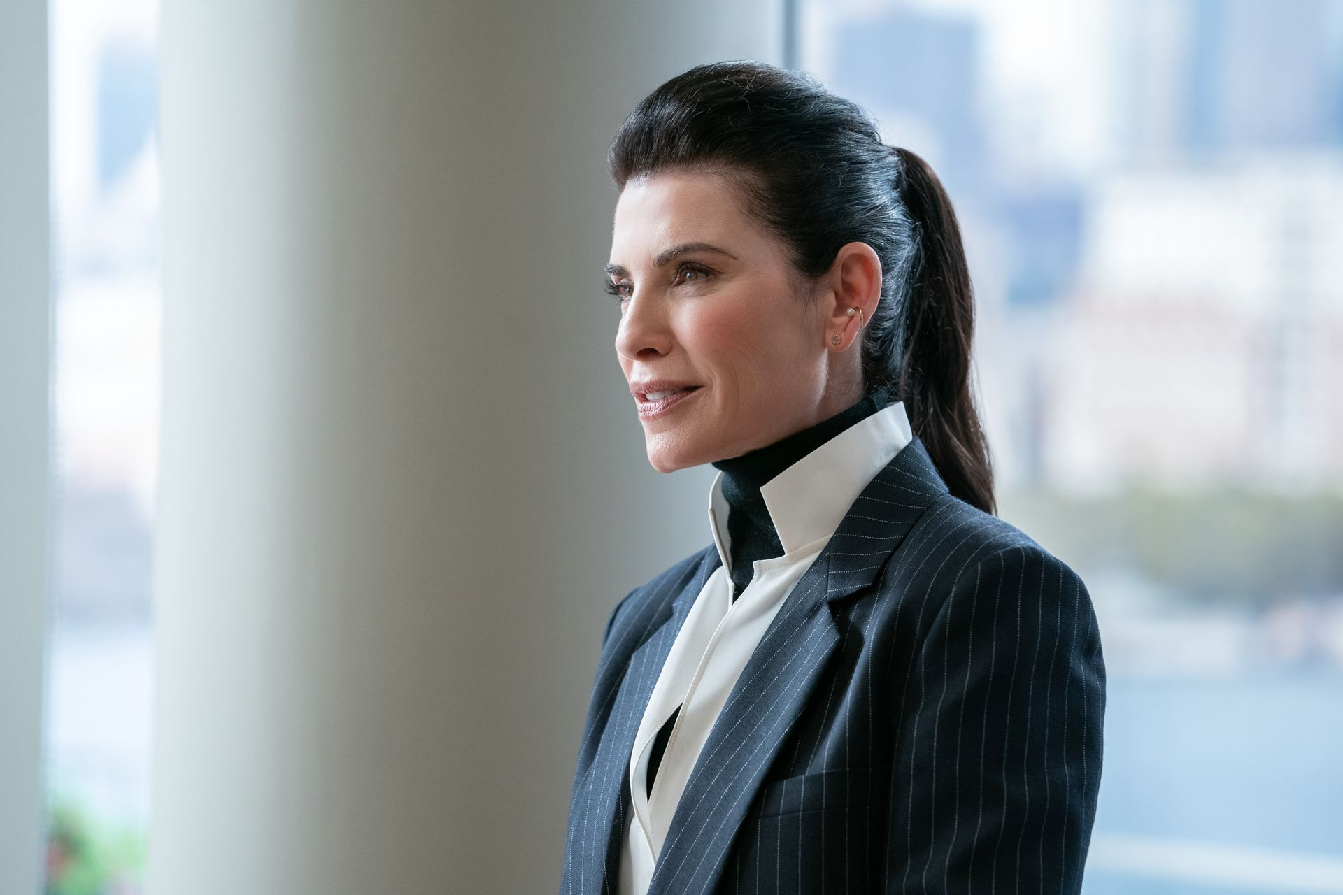 The Morning Show. Julianna Margulies