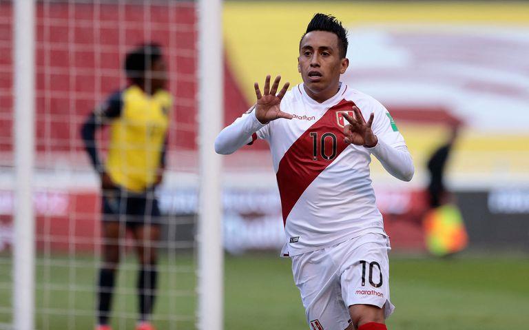 En Quito, Gareca le ganó a Alfaro en el duelo de técnicos argentinos