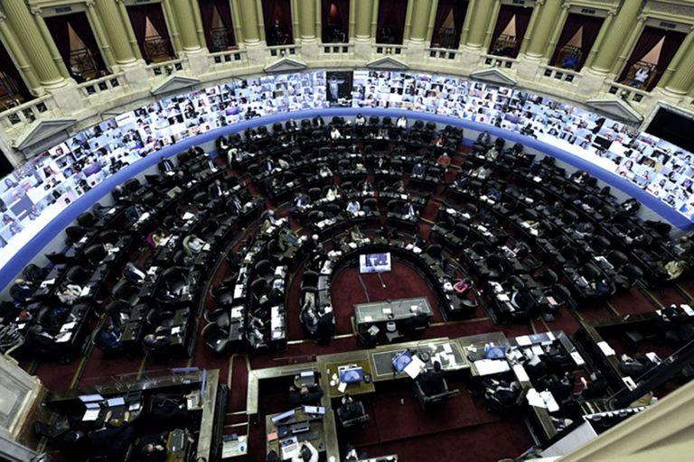 La ley para el sector cultural a la espera de su debate en Diputados