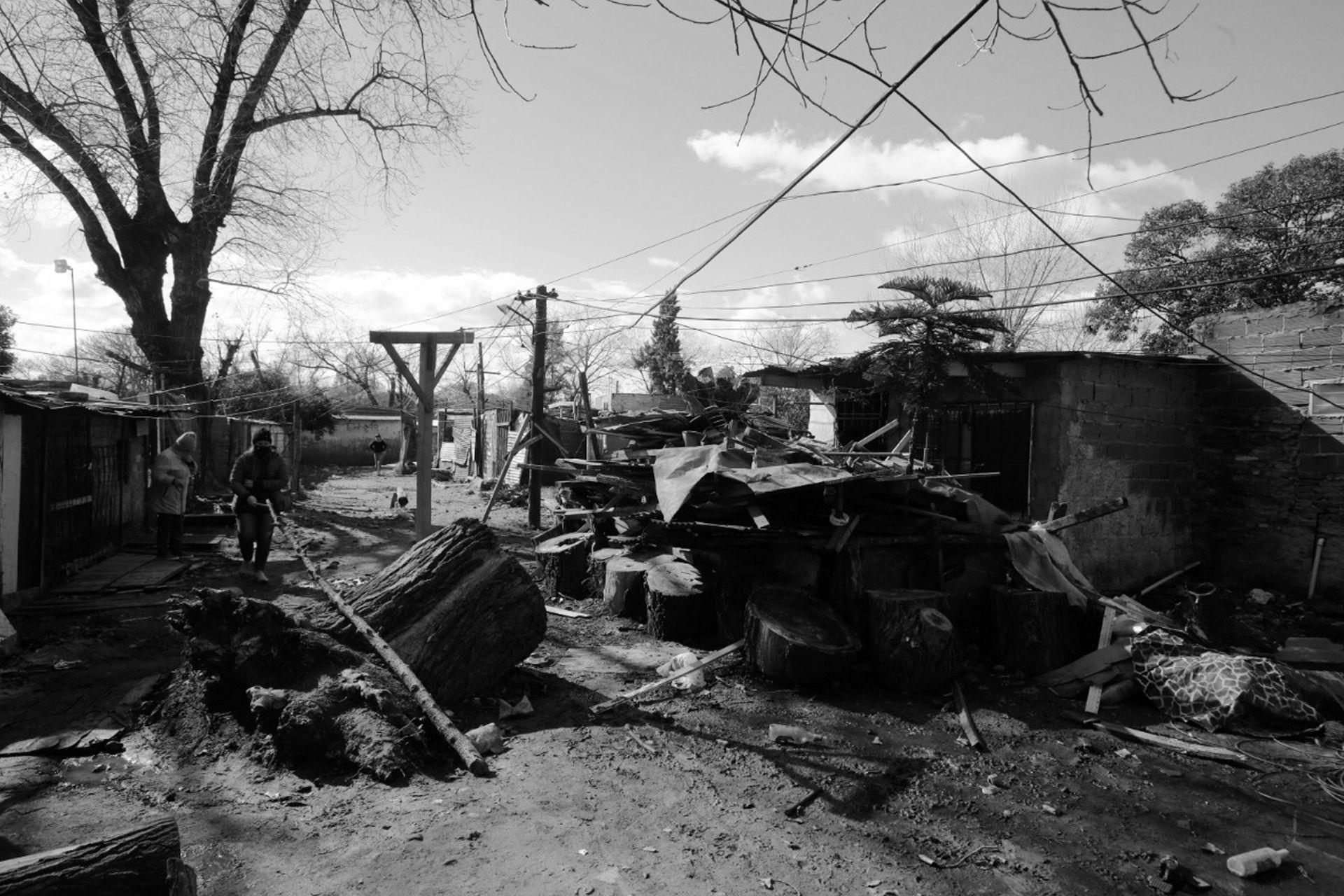 """Según Bernardo Kliksberg, en sociedades desiguales como las nuestras, muchas personas viven en """"trampas de pobreza"""""""