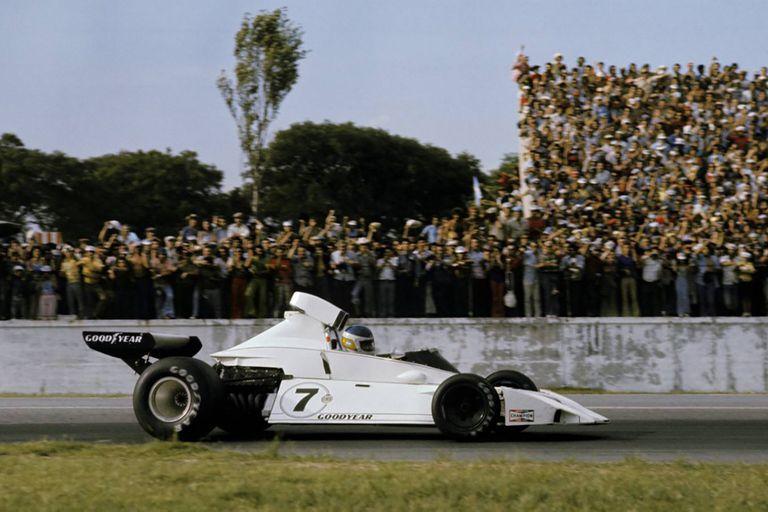 El día que se quedó sin nafta en Buenos Aires, en 1974