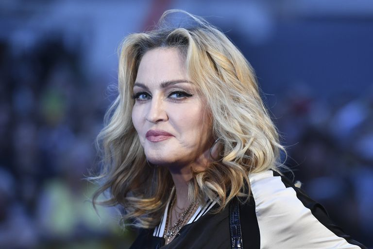 Madonna salió a criticar al pop actual por repetitivo