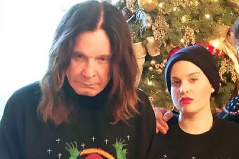 """Ozzy Osbourne: su hija Kelly niega que su padre esté """"en su lecho de muerte"""""""