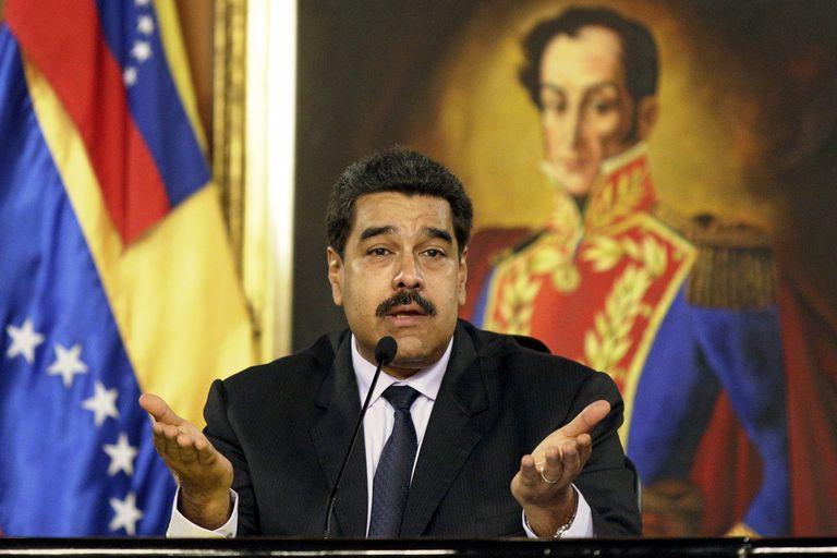 El presidente de Venezuela, Nicolás Maduro es investigado por la violación de Derechos Humanos durante su gobierno.