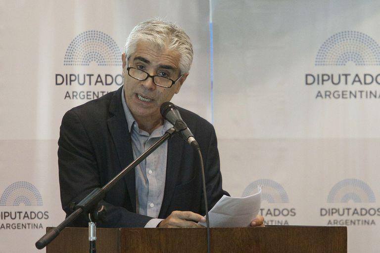 Alejandro Rodriguez, abogado