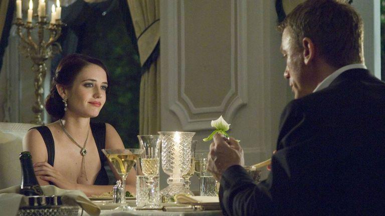 En Casino Royale, emerge un Bond atormentado también por cuestiones afectivas