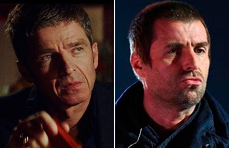 La nueva pelea de Noel y Liam Gallagher por una canción inédita de Oasis