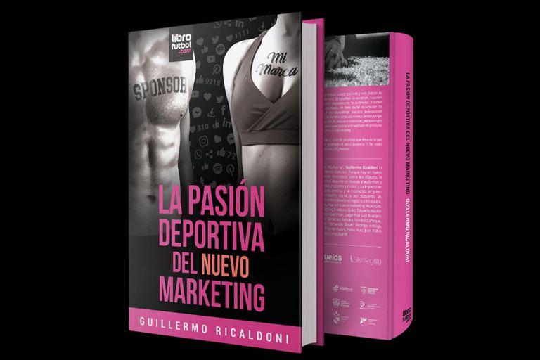 """Otra mirada del deporte: se lanza """"La pasión deportiva del nuevo marketing"""""""