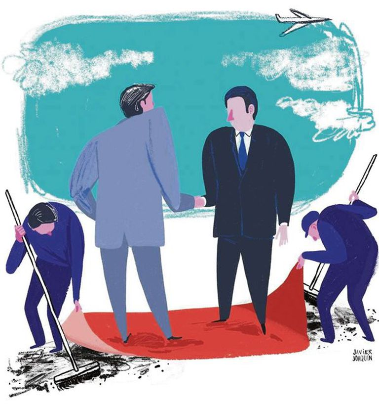 G20: la verdadera agenda internacional pone límites a la cumbre