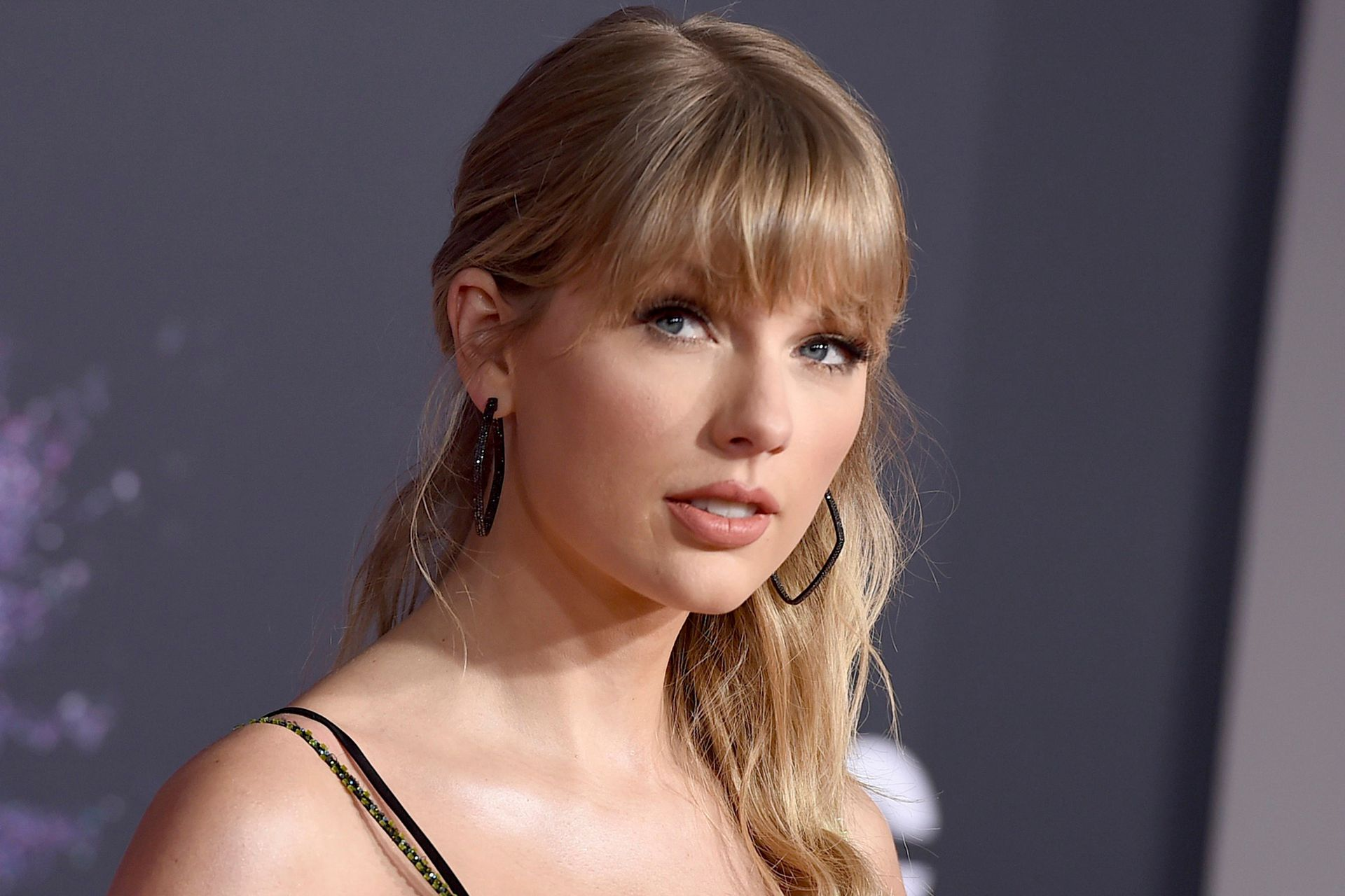 Taylor Swiftt, una voz instalada que la convierte en una de las figuras musicales del año