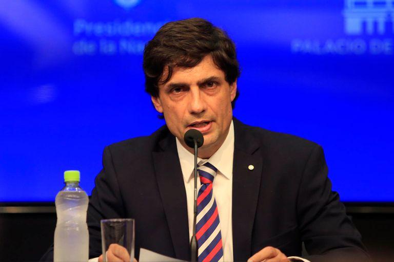 """""""Pierde autoridad"""": dura desmentida de economistas macristas a Martín Guzmán"""