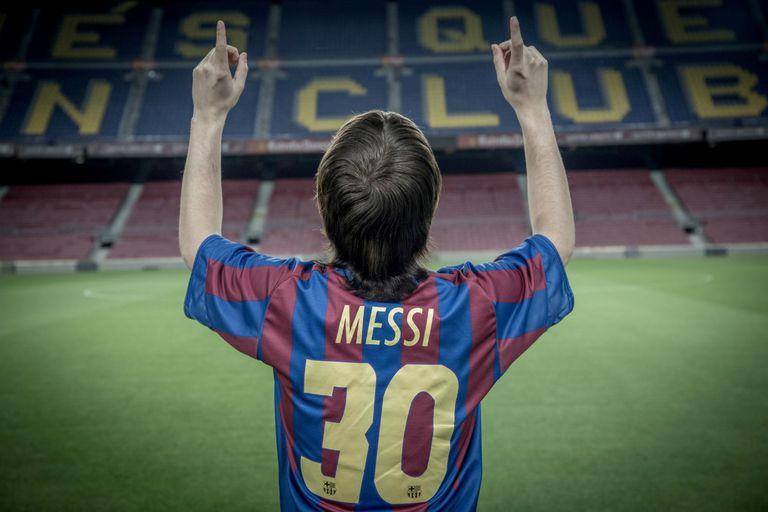 """""""Messi: La película"""", una de las ofertas televisivas de DirecTV Go"""